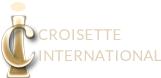 Logo CROISETTE INTERNATIONAL
