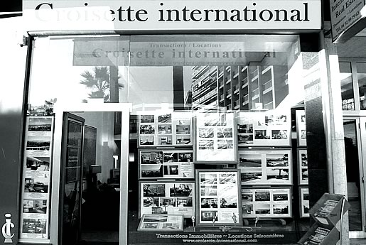 Real Estate Cannes Croisette International Real Estate Agent
